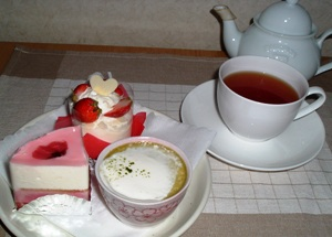 Tea0604163